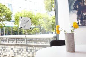 Pourquoi le robot lave vitre est pratique et indispensable ?