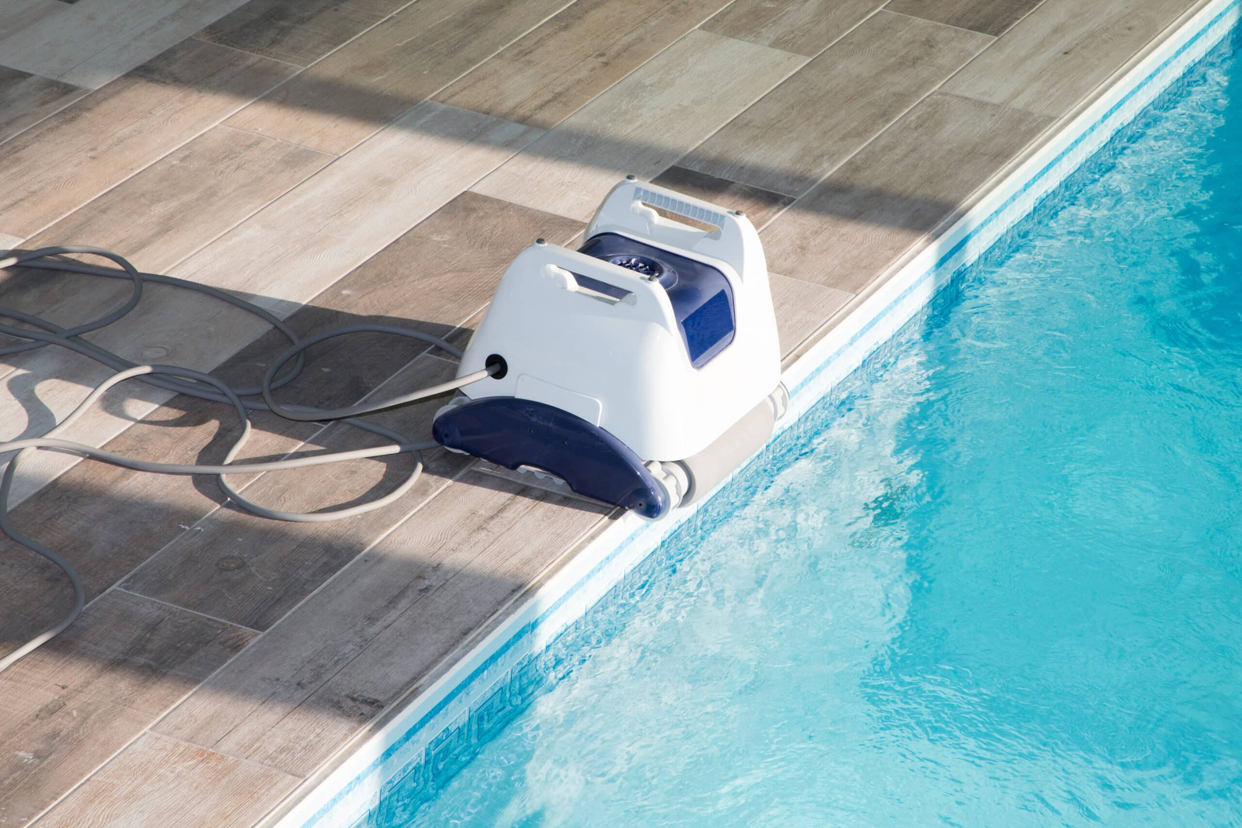 Un robot piscine - C'est vraiment indispensable ?