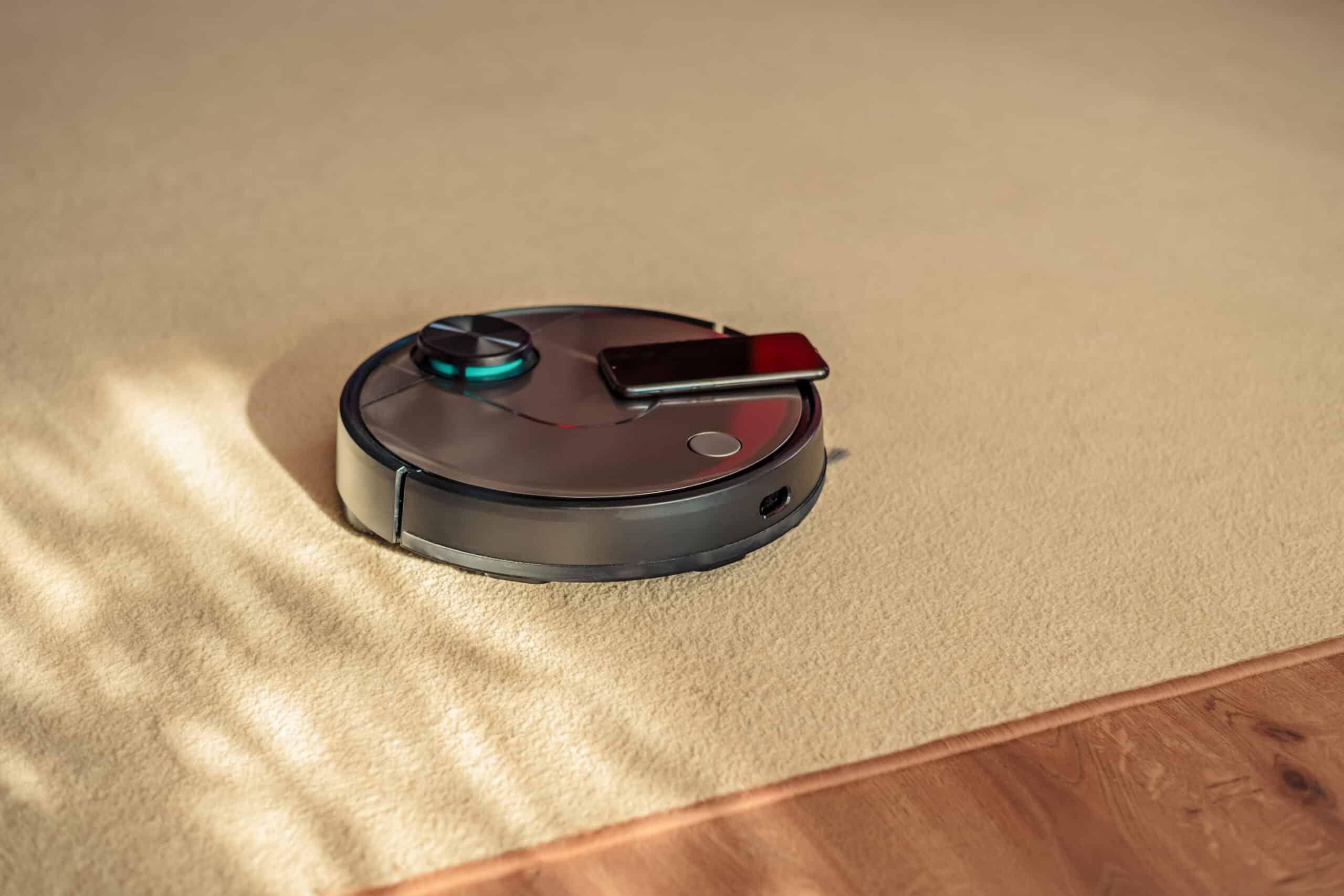 Quel robot laveur de sol choisir ?